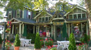 Visit These Charming Tea Rooms In New Jersey For A Piece Of The Past