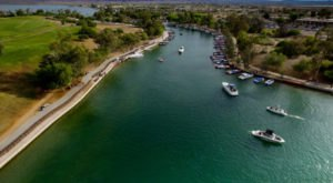This Arizona City Was Just Named One Of The Best Waterfront Towns In The Country