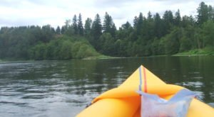 5 Perfect Places To Kayak And Canoe Around Portland This Summer
