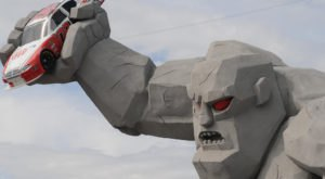 The World's Largest Monster Is Right Here In Delaware And You'll Want To Visit