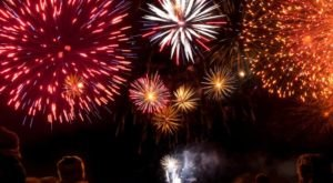 You Won't Want To Miss These Incredible Fireworks Shows In Pittsburgh This Year