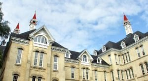 The Twilight Asylum Tour In Michigan That Will Absolutely Fascinate You