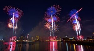 You Won't Want To Miss These Incredible Fireworks Shows In New Jersey This Year