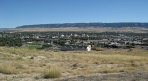 This Wyoming Mountain Town Is Officially One Of the Best In America