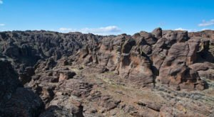 7 Out of This World Summer Day Trips to Take in Idaho