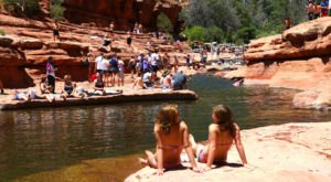 11 Out Of This World Summer Day Trips To Take In Arizona