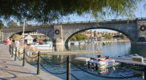 These 6 Charming Waterfront Towns In Arizona Are Perfect For A Daytrip
