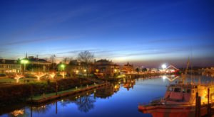 These 8 Towns In Delaware Aren't Big And Aren't Too Small – They're Just Right