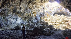The Epic Cave Hike Every Idahoan Should Check Off Their Bucket List