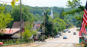 The Creepy Small Town Near Cleveland With Insane Paranormal Activity