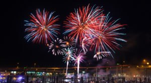 You Won't Want To Miss These Incredible Fireworks Shows In Portland This Year