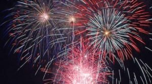 You Won't Want To Miss These Incredible Fireworks Shows In Hawaii This Year