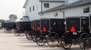 These 10 Places In Iowa Amish Country Are Unique And Worth Visiting