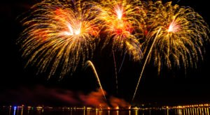 You Won't Want To Miss These Incredible Fireworks Shows In Florida This Year