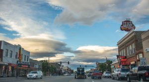 It's Impossible Not To Love the Most Eccentric Town In Wyoming