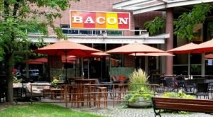 There's A Bacon-Themed Restaurant In Idaho And It's Everything You've Ever Dreamed Of