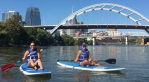 11 Out Of This World Summer Day Trips To Take From Nashville