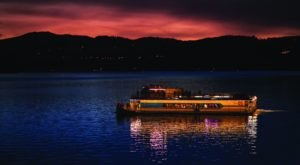 9 Gorgeous Lake Cruises In Idaho That Are Refreshingly Perfect For Summer