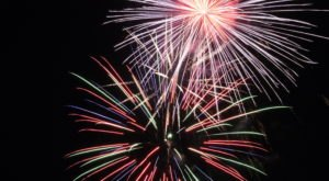 You Won't Want To Miss These Incredible Fireworks Shows In Montana This Year