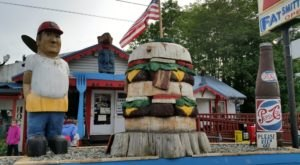 These 10 Roadside Restaurants In Washington Are Worth Stopping For