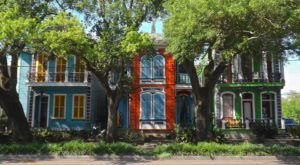 The 9 Most Unique Bed & Breakfasts In Louisiana That You'll Never Want To Leave