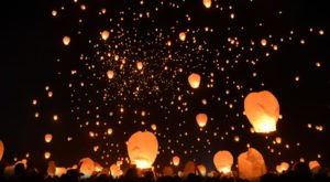 The Incredible Colorado Lantern Festival You Simply Cannot Miss