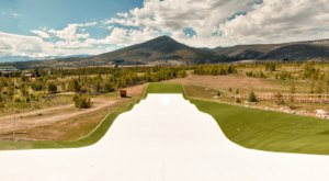 The Epic Summer Slide In Colorado You Absolutely Need To Ride