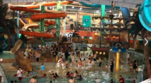 Make Your Summer Epic With A Visit To This Hidden Alaska Water Park