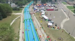 The Epic Summer Slide In North Dakota You Absolutely Need To Ride