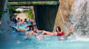 4 Lazy Rivers In Massachusetts That Are Perfect For Tubing On A Summer's Day