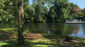 This Amazing Nebraska Campground Is The Perfect Place To Pitch Your Tent