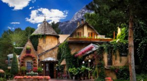 The One Enchanting Spot In Utah That's Straight Out Of A Fairy Tale