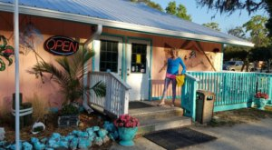 The Florida Town In The Middle Of Nowhere That's So Worth The Journey
