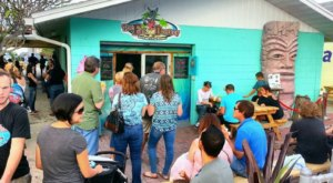 It's Impossible Not To Love Fat Donkey Ice Cream, A Quirky Sweets Shop In Florida