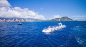 Experience Hawaii Like Never Before On This Epic Submarine Tour