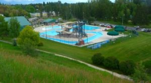 Make Your Summer Epic With A Visit To This Hidden Montana Water Park