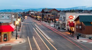 You'll Never Forget Your Trip To This Underrated Wyoming Town