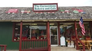The Best Little Bakeshop In America Is Right Here In New Mexico