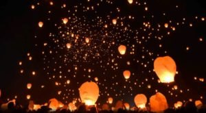 The Incredible Ohio Lantern Festival You Simply Cannot Miss