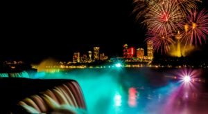 You Won't Want To Miss These Incredible Fireworks Shows In New York This Year