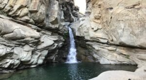 If You Didn't Know About These 6 Swimming Holes In Southern California, You've Been Missing Out