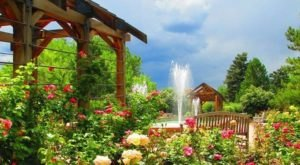 The One Magical Place That's Like Denver's Own Garden Of Eden