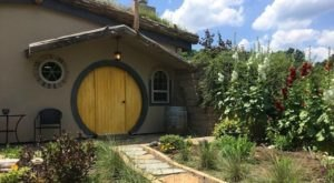 Spend The Night In The Shire Of Illinois And Live Like A Hobbit