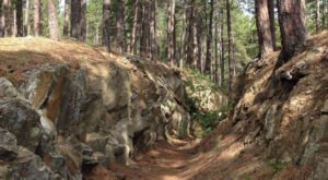 This Just Might Be The Most Underrated Hike In All Of South Dakota