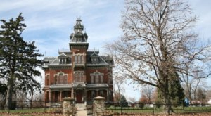 Here Are The 12 Best Places To Spot A Ghost In Missouri