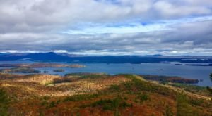 The Hiking Trail Hiding In New Hampshire That Will Transport You To Another World