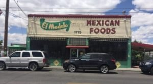 This Restaurant In New Mexico Doesn't Look Like Much – But The Food Is Amazing