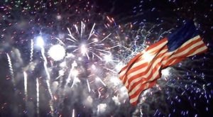 You Won't Want To Miss These Incredible Fireworks Shows In Nebraska This Year