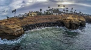 The Cliffside Park In Southern California That's Located In A Breathtaking Setting
