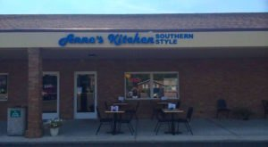 A Small Town Eatery In Ohio, Anne's Kitchen Makes Some Of The Best Biscuits In America